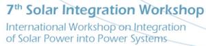 第七届国际太阳能电力入网研讨会