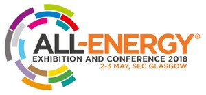 2018年All-Energy展会暨大会