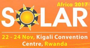 2017年非洲太阳能展(卢旺达)