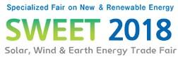 2018太阳能、风能及地球能源贸易展