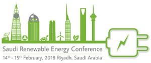 沙特可再生能源会议