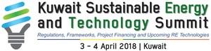 科威特可再生能源及技术峰会