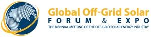 全球离网太阳能论坛暨博览会