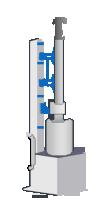硅棒硅锭生长设备