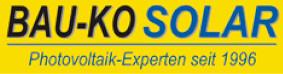 Bau-Ko Solar GmbH & Co. KG