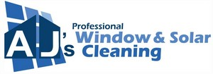 AJ's Window & Solar Cleaning