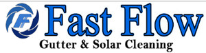 Fast Flow Gutter & Solar Cleaning