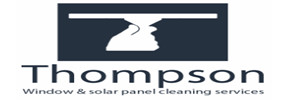 Thompson Window & Solar Panel Cleaning Service