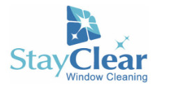 Stay Clear Window Cleaning