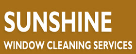 Sunshine Window Cleaning Services