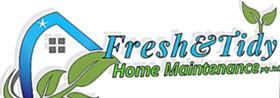 Fresh & Tidy Home Maintenance Pty Ltd