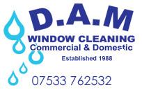 DAM Window Cleaning