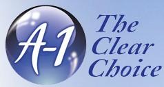 A-1 The Clear Choice