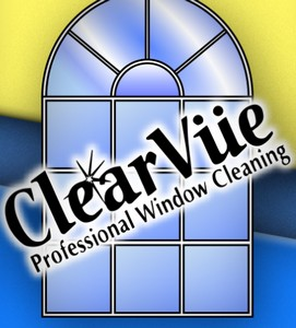 ClearVue Professional Window Cleaning, LLC
