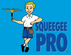 Squeegee Pro
