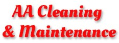 AA Cleaning & Maintenance