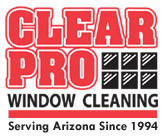 Clear Pro Window Cleaning