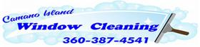 Camano Island Window Cleaning
