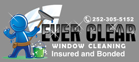 Ever Clear Window Cleaning