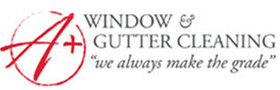 A+ Window & Gutter Cleaning, LLC