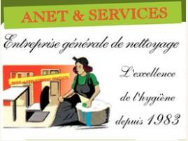 Anet et Services