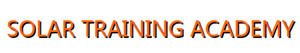 Solar Training Academy