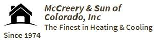 Mccreery & Sun of Colorado, Inc.