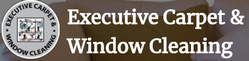 Executive Carpet & Window Cleaning