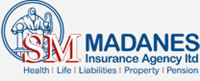 Madanes Insurance Agency