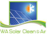 WA Solar Clean & Air