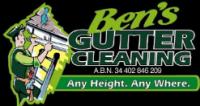 Ben's Gutter Cleaning