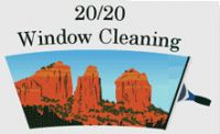 20/20 Window Cleaning Inc