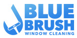 Blue Brush Cleaning