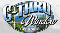 C-Thru Window Cleaning