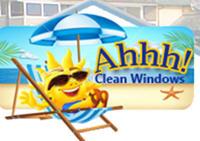 Ahhh Clean Windows