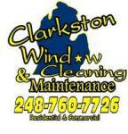 Clarkston Window Cleaning