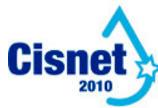 Cisnet 2010, SL