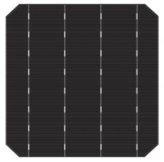 Mono PERC 156x156mm