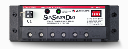 SunSaver Duo