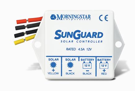 SunGuard