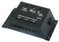 15A Solar Charge Controller