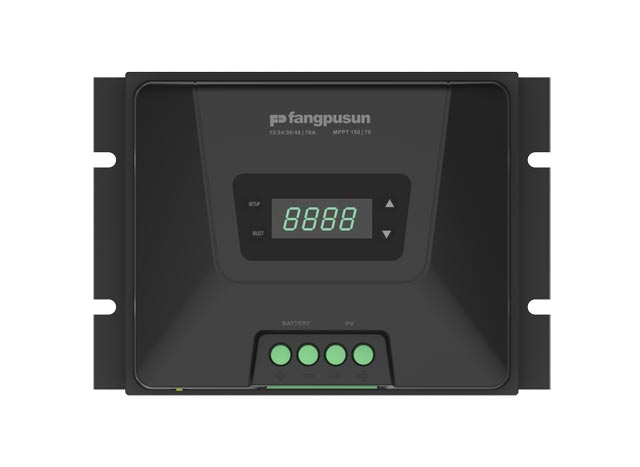 MPPT 100/15D-150/70D