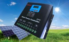 SC36V100A(PWM solar controller)