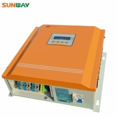 5-15kw 96V-240V Solar charge controller