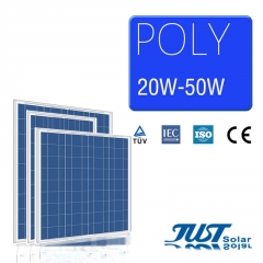 POLY35-55W(36 CELLS) 35~55