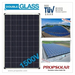 PS-P660DG(Double Glass) 250~260