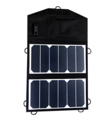 13w Sunpower Solar Bag 13