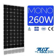 MONO250-280W(60 CELLS) 250~270