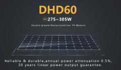 DHD60 275~305