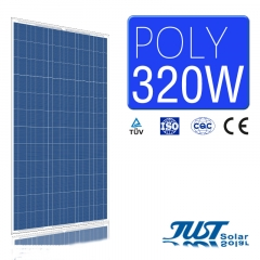 POLY300-320W(72 CELLS) 300~320